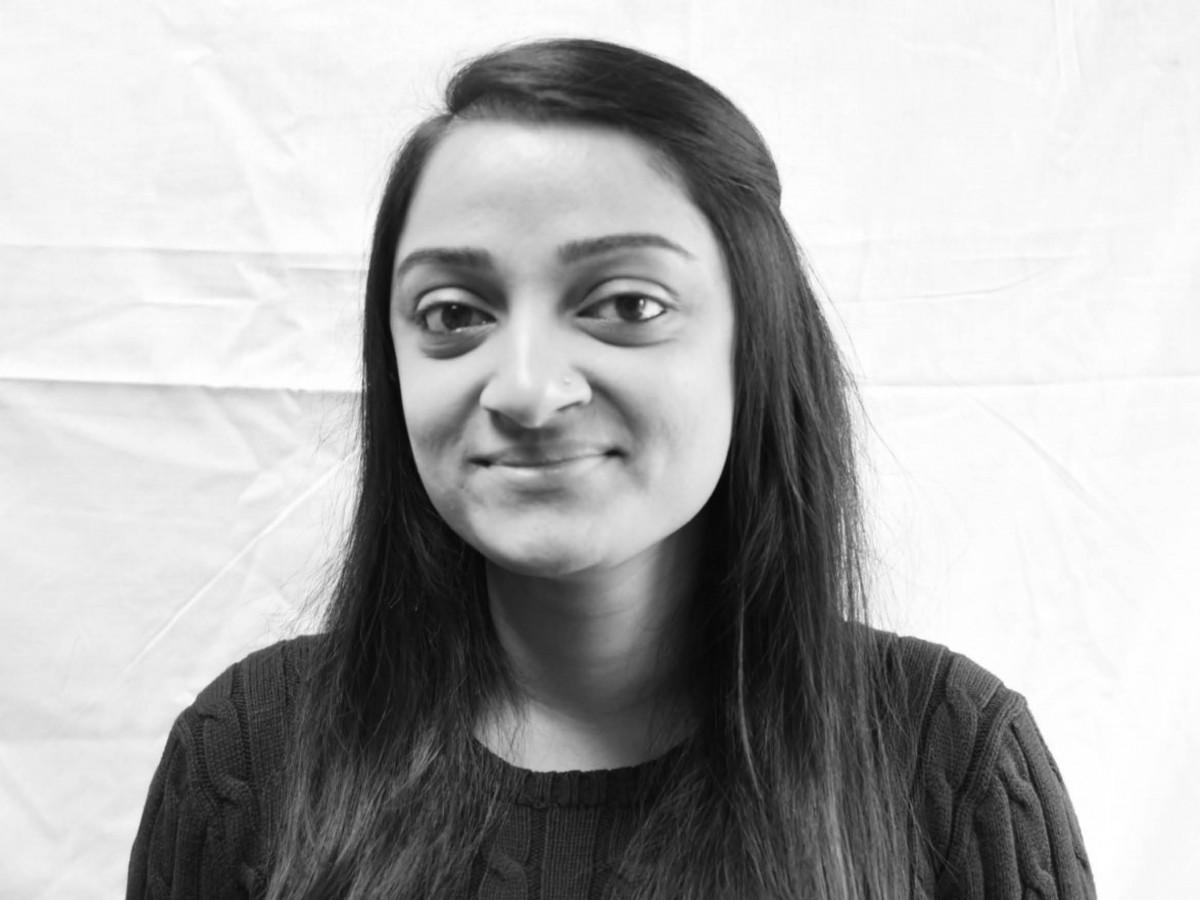 Nishma Patel